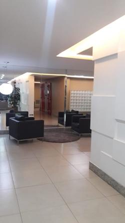 Apartamento à venda Quadra 208  , ALL RESIDENCIAL 2 QTOS ANDAR ALTO 2 VGS - ÓTIMO