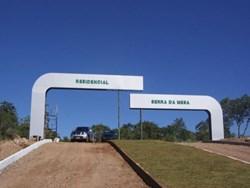 Rural à venda URUACU RESIDENCIAL SERRA DA MESA