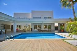 Casa à venda SHIS QI 21   SHIS QI 21 - Moderna, 4 suítes, 2 pavimentos,  cozinha gourmet, churrasqueira, piscina, Lago Sul, Br