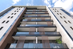 Apartamento à venda SGCV Lote 24 4 Suítes 4 vagas , Excellence Park Sul Unidade de canto