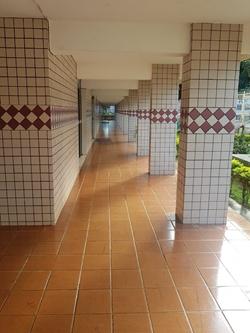 Apartamento à venda SHCES Quadra 501 Bloco B