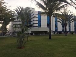 Kitnet à venda SGAN 912 MASTER PLACE, VG COBERTA, VISTA, ELEVADOR  ACEITA NEGOCIAÇÃO NO VALOR