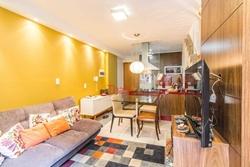 Área Especial 02 Módulo C Guara Ii Guará   Apartamento no Belvedere com 02 quartos, varanda e garagem à venda - Guará/DF