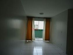 QI 25 Lote 12/14 Guara Ii Guará   Apartamento no Mediterranée Residence com 03 quartos sendo 01 suíte, sala, cozinha e 01 banheiro à v