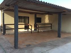 Casa para alugar Agrícola Águas Claras Chacará  51