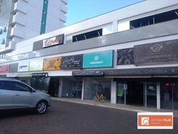 Loja para alugar Quadra 205   Loja de 70m² em Águas Claras, ED. Paço Linea Residence E Mall