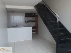 Apartamento à venda Quadra 208  , Condomínio Costa Verde  Excelente Duplex