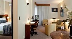 Hotel-Flat à venda SHN Quadra 02 Bloco A Metropolitan Hotel Brasília