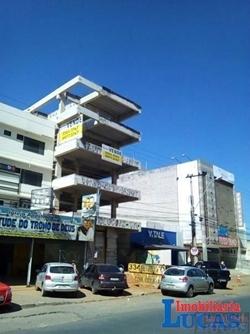 Predio à venda QNA 2   QNA 2 Prédio à venda, 1200 m² por R$ 2.100.000 - Taguatinga Norte - Taguatinga/DF