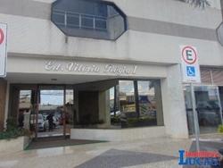 Apartamento à venda CSA 2   Csa 02 ed. Vitória Régia 4 quartos (ste) lazer completo só R$ 515.000,00