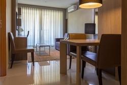 Apartamento à venda SCES Trecho 4   SCES Trecho 4, Apartamento de 1 Quarto no Brisas do Lago, Mobiliado Com Condomínio, Beira Lago!