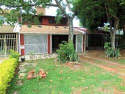 Casa para alugar SHCGN 712 Bloco Q   Casa com 4 dormitórios para alugar, 324 m² por R$ 5.500,00/mês - Asa Norte - Brasília/DF