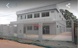 Predio para alugar QNM 12   Prédio para alugar, 740 m² por R$ 13.000/mês - Ceilândia Norte - Ceilândia/DF