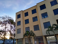 Apartamento para alugar Quadra 14 Conjunto A-7