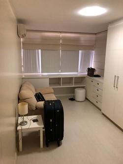 Apartamento para alugar SQN 110 Bloco L SQN 110 BLOCO L ANDAR ALTO , VIA SAVASSI