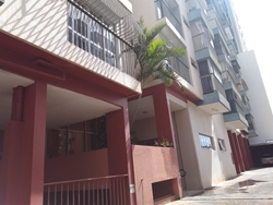 Apartamento à venda CNB 12 Lote 21  , ED VIA VERONA