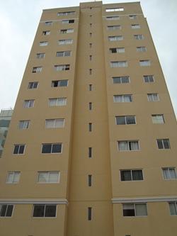 Apartamento à venda Quadra 301 Rua  C Conjunto 01