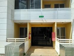 Apartamento à venda Quadra QC 14 Jardins das acácias , Condomínio  vista livre nascente