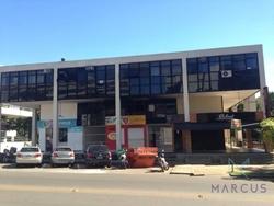 Kitnet para alugar CLN 307 Bloco A   Kitnet com 1 dormitório para alugar, 30 m² por R$ 800/mês - Asa Norte - Brasília/DF