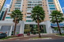 Apartamento à venda Av Parque Águas Claras   Avenida Parque Águas Claras. Apartamento de 2 Quartos no Mirante Duo, Bem Espaçoso e com Área de Laz