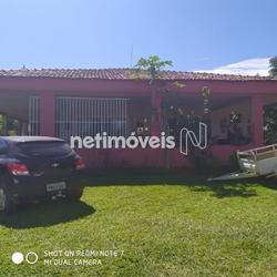 Rural para alugar Condomínio Euler Paranhos   Excelente chácara entre os condomínios Entre Lagos e Euler Paranhos