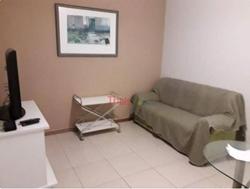 CLSW 300A Bloco 2 Sudoeste Brasília   Apartamento no Belas Artes com 01 suíte e Garagem à venda - Sudoeste/DF
