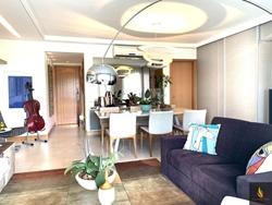Apartamento à venda SMAS Trecho 1 C  , Living Park Sul Venda com Porteira Fechada.