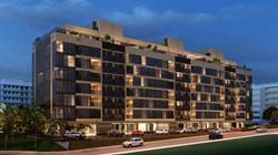 Apartamento para alugar SQNW 110 Bloco F