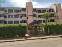 Apartamento à venda QND 26 Bloco A , Residencial Luiza