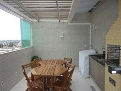 Apartamento à venda Rua  36 ÁGUAS CLARAS NORTE , TOP LIFE: COBERTURA