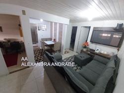 Casa à venda QR 414 Conjunto 13  , PRÓXIMO AO HRSAM!