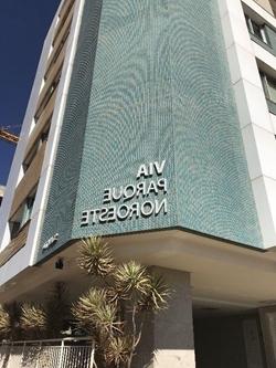 Apartamento à venda SQNW 110 Bloco B NOROESTE ,  Residencial Vi APARTAMENTO VAZADO AREJADO EM BAIRRO NOBRE DO DF