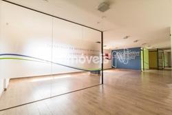 Sala para alugar SRTVS Bloco E LoteS 1/3   SRTVS - Maravilhosa Sala no coração de Bsb