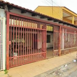 QE 34 Conjunto Q Guara Ii Guará   QE 34 Conjunto Q, desocupado com 02 quartos à venda - Guará/DF