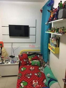 Rua 20 Guara Ii Guará   Apartamento na QE 40 Rua 20 com 02 quartos à venda - Guará/DF