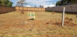 Lote à venda Quadra 4   Taquari Lago Norte, Lote Plano Nascente