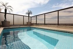 Apartamento à venda SQSW 305 NASCENTE, VISTA LIVRE!!!  2 VAGAS DE GARAGEM, VISTA LIVRE, ANDAR ALTO!!!