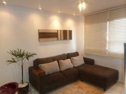 Apartamento à venda Rua  ALECRIM  , RESIDENCIAL STILO