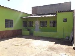 Casa para alugar QNM 4 Conjunto L