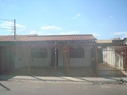 Casa à venda QE 34 Conjunto N