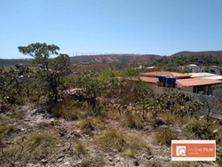 Lote à venda RODOVIA DF-280   Terreno de 5.000 metros na Chácara Quaresma na região do Recanto Das Emas na DF 280 KM 5