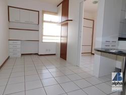 Kitnet para alugar SGAN 911 Módulo G   Kitnet com 1 dormitório para alugar, 25 m² por R$ 1.000/mês - Asa Norte - Brasília/DF