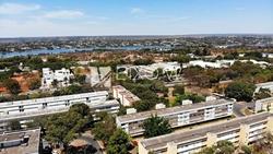 Apartamento à venda SQS 407   SQS 407 segundo andar - de canto