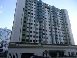 Apartamento à venda Rua  BURITI  , Residencial Águas de Tambaú