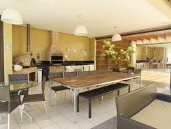 Apartamento à venda Av Pau Brasil  , Res Via Naturale