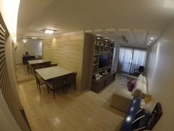 Apartamento à venda QI 25 Lote 4  , GUARÁ MASTER Reforma alto padrão