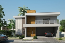 Casa à venda SMPW Quadra 26