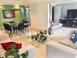 Apartamento à venda SQN 308 Bloco J   MARAVILHOSO 3 QUARTOS  REFORMADO, VAZADO E VISTA LIVRE!