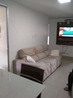 QI 23 Lote 12 Guara Ii Guará   Apartamento no Residencial Plaza com 03 quartos, 01 suíte e garagem  à venda - Guará/DF