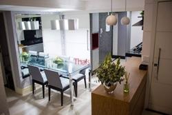 QI 25 Lote 5/17 Guara Ii Guará   Apartamento no Edifício Sargento Wolf com 03 quartos sendo 01 suíte, sala, cozinha e 02 banheiros à